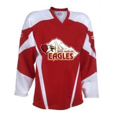 Style 1520 Adult Power Play Hockey Jersey