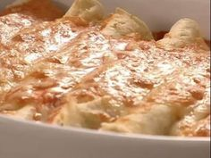 Black Bean Enchiladas Recipe (Vegetarian) ~ Dollar Tree Gourmet