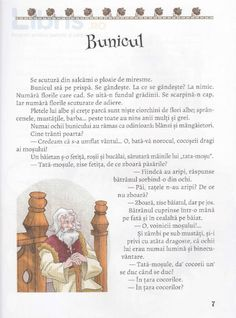 Romanian Language, Parenting, Education, School, Books, Literatura, Libros, Book, Onderwijs