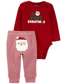 Carters Baby Girl, Baby Boy, Boho Baby Clothes, Santa Outfit, Kids Outfits, Bodysuit, Sweatshirts, Boys, Shopping