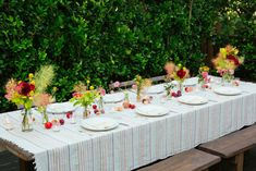 Summer Entertaining: A Delicious Spanish Meal with Annie Campbell - Rip & Tan