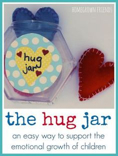 Love this simple tool to support the emotional development of children.  Great in a classroom or home setting!