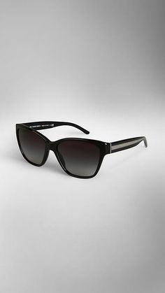 Getting these Burberry Cat Eye sunglasses to make up for the ones I lost in the river