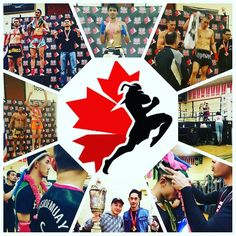 Here is a collage from this weekend's @muaythaicanada #qualifiers #tournament in Toronto. We are so glad to compete amongst some of the best in the country. This was a big stepping stone for #MuayThai in both #Ontario and #canada. We want to express our outmost gratitude for the organizers volunteers and officials of these organizations for their hard work. Both #muaythaiontario and #muaythaicanada have done phenomenal job at promoting the sport. Let's keep raising the bar #wearemuaythai