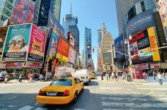 Times Square - NY