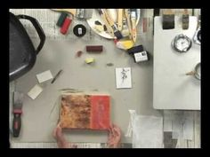 Encaustic - Embed: Part 3 - More adds and final touches - YouTube