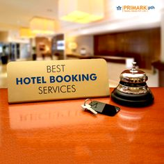 BEST HOTEL BOOKING SERVICES. Our association with renowned hotels across classes & budgets ensure that hotels booked by us are highly reliable and have excellent amenities.