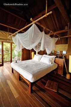 Six Senses, Ninh Van Bay resort, Vietnam