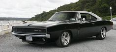 #Dodge #Charger