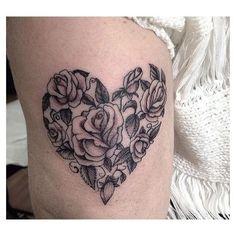 #Tatuaje #Tattoo ❤️