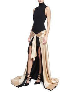 Women's Clothing Earnest 2019 Spring New Dress Explosion Section Deep V Waist Sleeveless Cardigan Big Swing Dress Fashion Womens Clothing