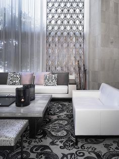 W South Beach #WorkspaceVision #spaceswelove #hospitality