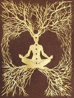 Spirit Guide: Abundant Life Force Energy (guided grounding meditation)