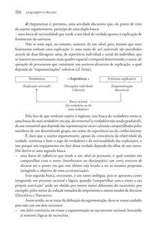 Página 206  Pressione a tecla A para ler o texto da página