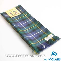 Clan MacNeil Tartan