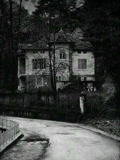 Sitios misteriosos