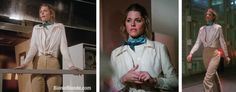 The Bionic Woman's wardrobe from Doomsday is Tomorrow (Part 2) 1977 #LindsayWagner