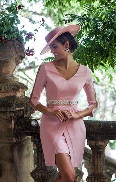 New dress coctel cocktails vestidos Ideas Elegant Dresses For Women, Trendy Dresses, Sexy Dresses, Nice Dresses, Casual Dresses, Short Dresses, Fashion Dresses, Prom Dresses, Summer Dresses