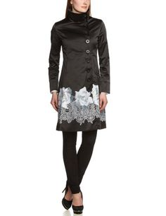 Desigual Women's Fashion Lightweight Coat Albita 31e2937 - List price: $169.00 Price: $129.00
