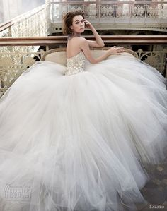 tulle delight...