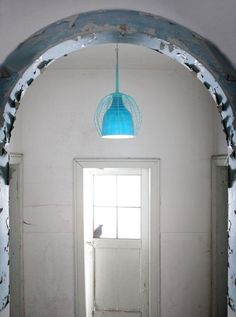 foscarini cage suspension lamp