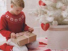 Crochet pour Noël 2 • Hellocoton.fr