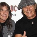 AC/DC singer Brian Johnson has pledged his support to a small U.K. charity dedicated to treating dementia patients. Johnson's longtime bandmate, guitarist Malcolm Young, recently left the group after it was revealed he was suffering from the dise: AC/DC's Brian Johnson Joins Forces With Dementia Charity Following Malcolm Young's Diagnosis | http://ultimateclassicrock.com/ac-dc-dementia-charity/?trackback=tsmclip