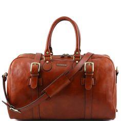 Tuscany Leather TL Voyager Weekendbag Large size #väska #väskor #weekendbag