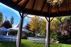 Alpine Ponds Event Center