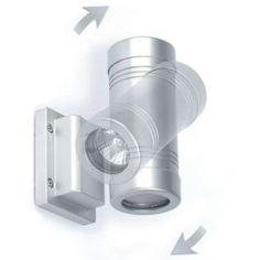 Endon GD-710 Swivel Wall Light