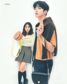 Drama Korea, Korean Drama, Korean Actresses, Actors & Actresses, Korean Tv Shows, Young Kim, Star Magazine, Wtf Face, Couple Aesthetic