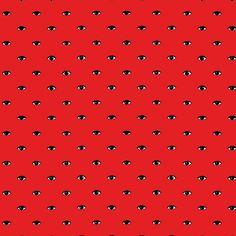 PRINTS AND PATTERNS OF THE SEASON - #2 : MINI EYES - Kenzine, the Kenzo official blog