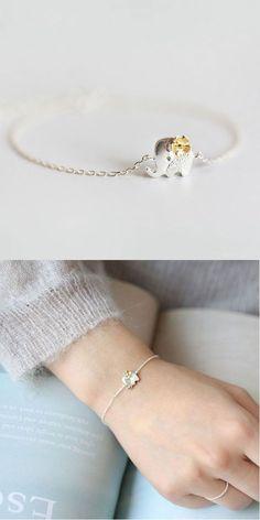 #elephant #bracelet