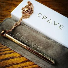 Indulge in seductive pieces from @lovecrave elegant and discreet designs blur the line between sex toys and jewellery #ss16 #campaign #erotica #jewellery #necklace #vibrator #coventgarden #cocodemeruk #london by cocodemeruk