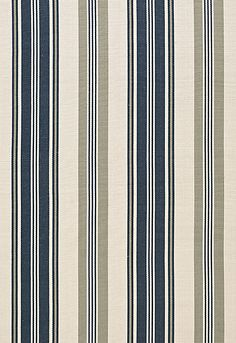 Fjord Stripe Schumacher Fabric