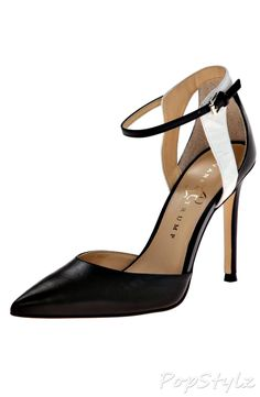 99516f42cbc8 Ivanka Trump Gees Spectator Leather Pump Earth Shoes