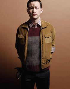 nerdy jeanielam- Joseph Gordon Levitt