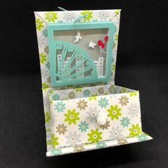 Charm-Bracelet Sommerwiese | Etsy Decorative Boxes, Charmed, Handmade, Decorative Storage Boxes
