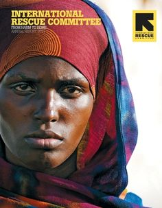 International Rescue Committee: 2011 Annual Report | International Rescue Committee (IRC)