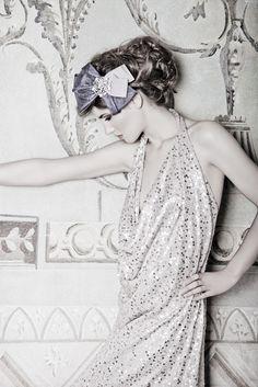 Gosia Ustupska   Weronika Kosinska #photography   Miasto Kobiet Magazine Issue 2, 2012