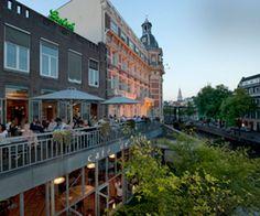 De beste terrassen van Amsterdam | Harper's Bazaar
