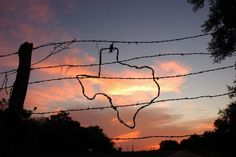 If you ain't seen an Abilene sunset, then you ain't met My Texas yet.