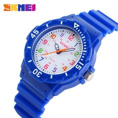 Aspiring Skmei Kids Watches Led Digital Children Cartoon Sports Watches Robot Transformation Toys Boys Wristwatches Montre Enfant Watches