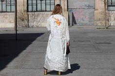 Los kimonos son una de las prendas estrella de la temporada. El año pasado entraron tímidamente, pero este verano van a ser una prenda clav...