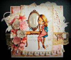 Crafty Little Creations: Samaflora Sunday
