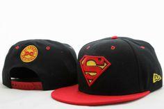 DC Comics Snapback Hat 43