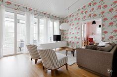 Kohde - Bo LKV Home Decor, Decor, Curtains