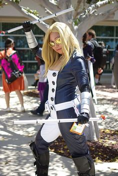 San Diego Comic-Con 2015 Cosplay Photos - Rotten Tomatoes
