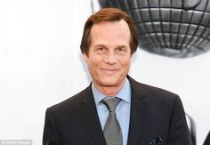 BREAKING NEWS: Twister and Titanic star Bill Paxton dies at age 61