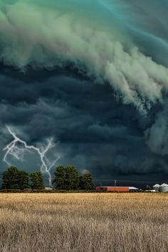 Grand Prairie Storm By Emery_Way